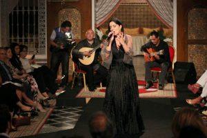 Shows de Fado en Lisboa