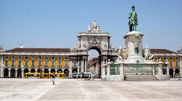 Puntos turísticos de Portugal