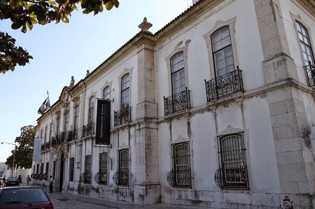 Museo da Cidade en Lisboa
