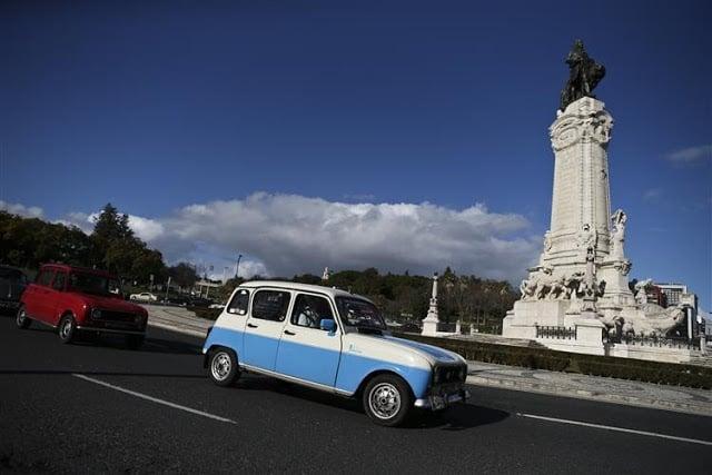 ¿Vale la pena alquilar un automóvil en Lisboa y Portugal?