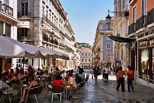 Paseos en Lisboa