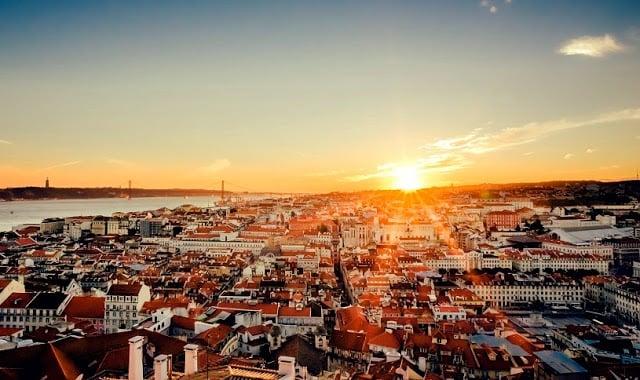Mejor época para viajar a Lisboa