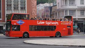 Ómnibus de Lisboa Sightseeing