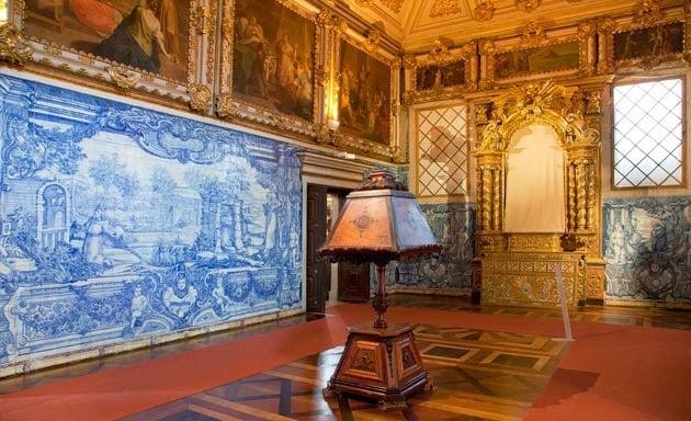Colección del Museo Nacional del Azulejo