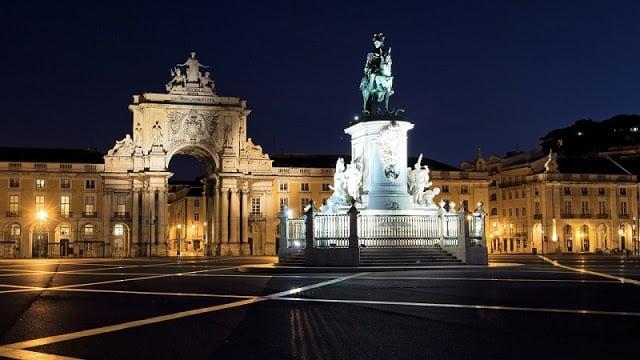 Qué hacer por la noche en Lisboa