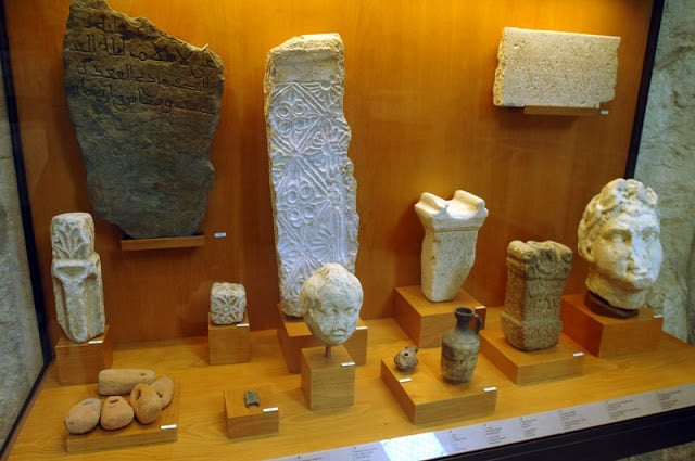 Horarios y precios para visitar el Museo do Carmo