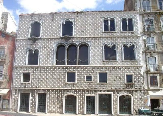 Museo da Cidade de la Casa dos Bicos