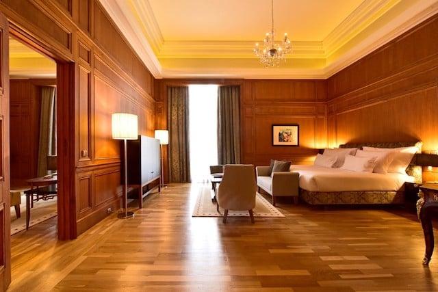 Hotel Pousada de Lisboa