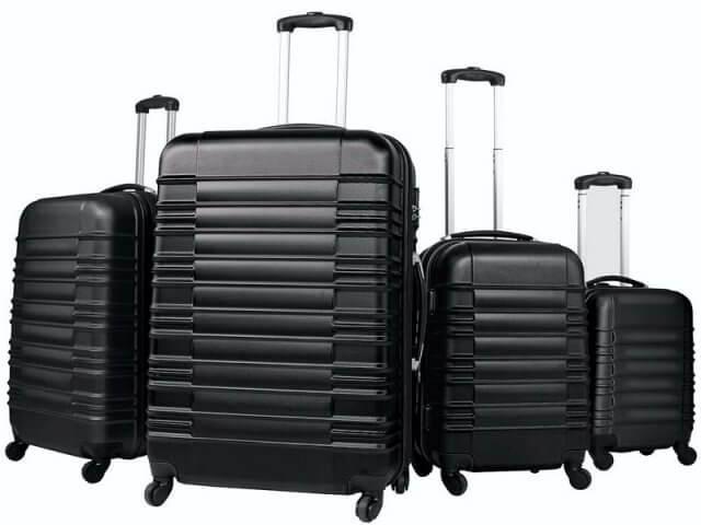 Dónde comprar maletas en Lisboa