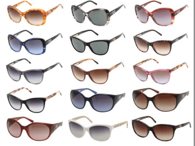 Dónde comprar gafas de sol en Lisboa
