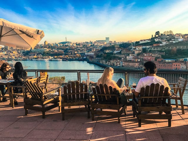 Mejores bares de Oporto