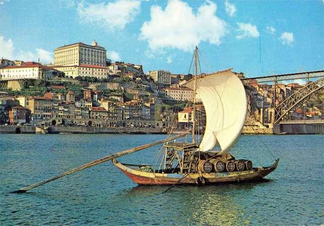 Itinerario de dos días en Oporto