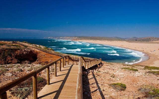 Paseos en Algarve