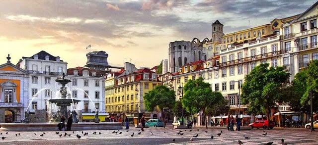 Sugerencias para aprovechar mejo tu viaje a Lisboa