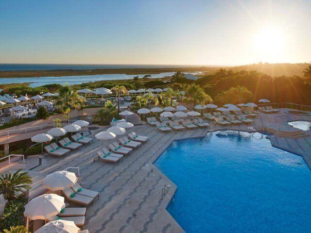 Quinta do Lago en Algarve