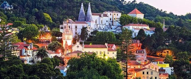 Vila de Sintra (Aldea de Sintra)