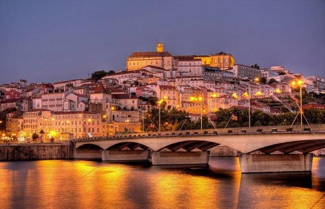 Dónde alojarse en Coimbra: Mejores regiones