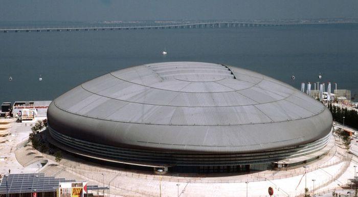 Pavilhão Atlântico Lisboa