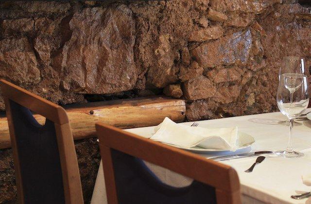 Mejores restaurantes en Coimbra