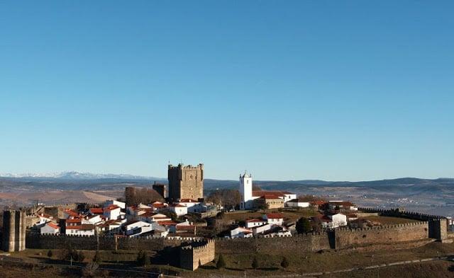 Qué hacer en Braganza en Portugal