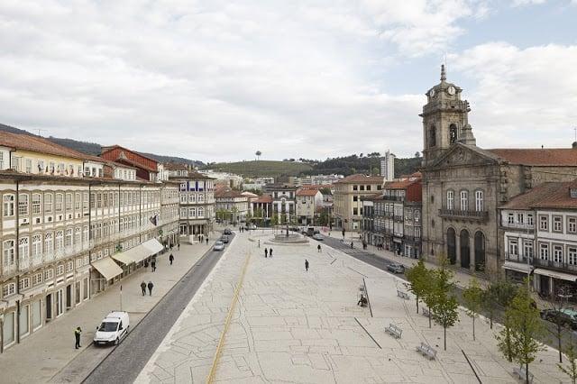 Dónde alojarse en Guimarães: Mejores regiones