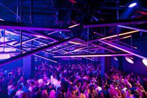 Discoteca Lux en Lisboa