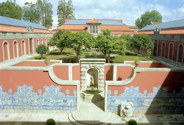 Historia del Museo Soares dos Reis en Oporto