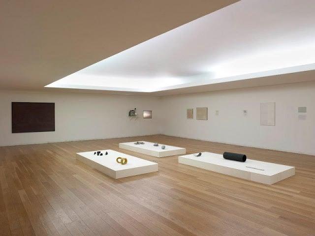 Exposición en el Museo Casa de Serralves en Oporto