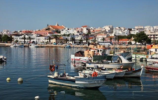 Dónde alojarse en Algarve: Mejores regiones