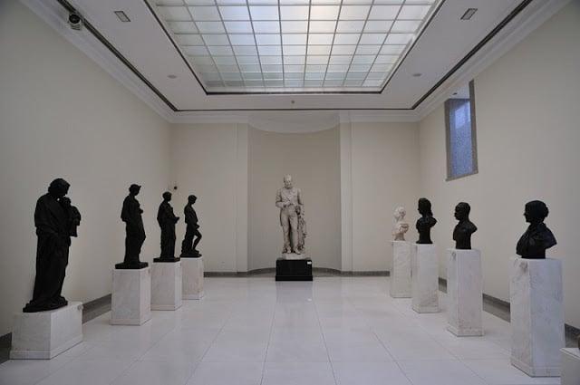 Exposición del Museo Soares dos Reis