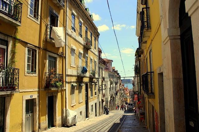 Barrio Alto