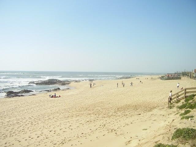 Playas de Oporto