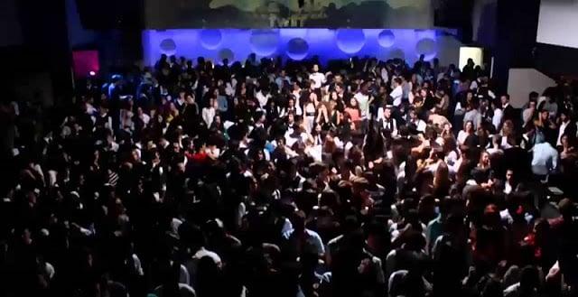 Mejores discotecas de Coimbra