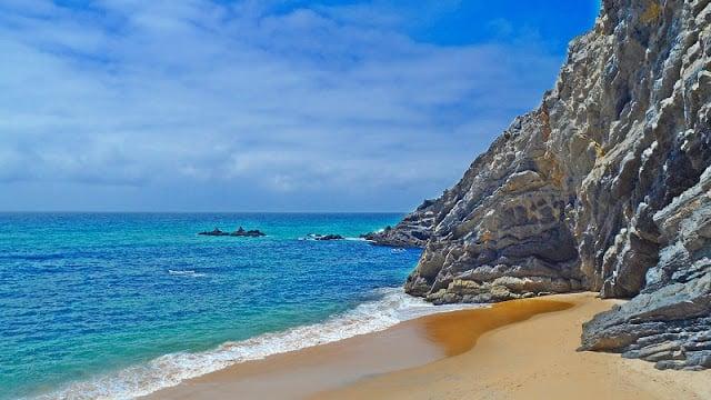 Las Playas más lindas de Portugal