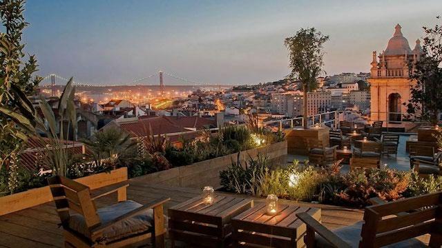 Mejores bares en Lisboa